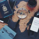 THE ULTIMATE TRAVEL PLANNING GUIDE FOR BEGINNERS