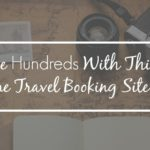 THE ONE TRAVEL BOOKING SITE YOU NEED TO KNOW