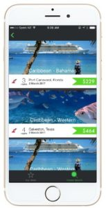 Cruise deals app best travel apps 2017