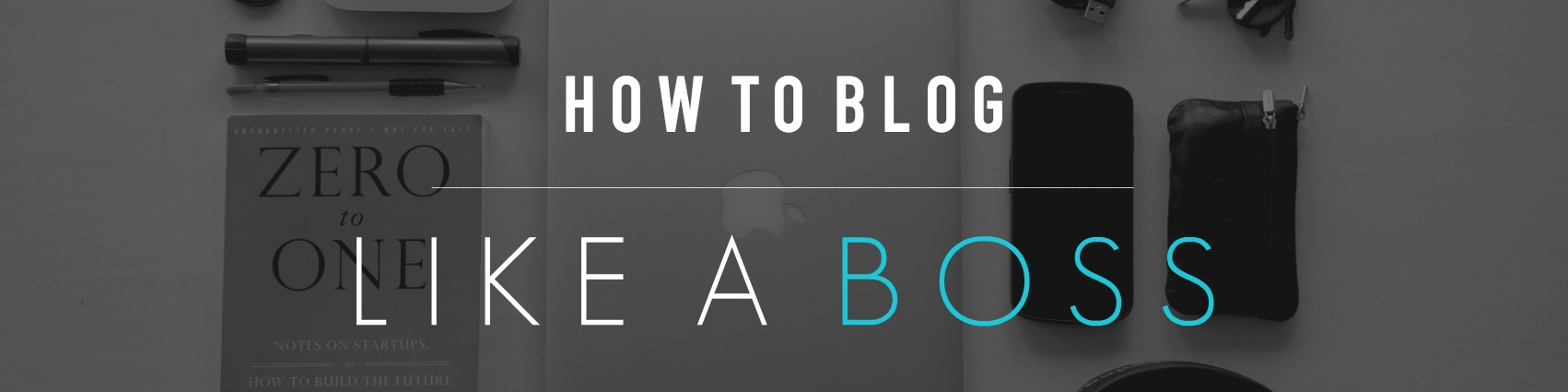 Bloggers' Guide