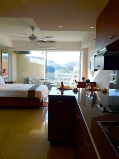 chiang rai thailand executive apartment airbnb Favourite Airbnb Stays