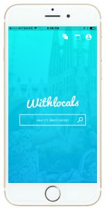 The WithLocals travel app is number one on my list of must have travel apps for 2017! See what the rest of the apps are in the full post!