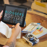 THE BLOGGERS' GUIDE: FROM CREATION TO MONETIZATION