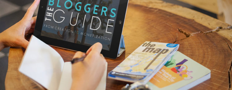 The bloggers guide
