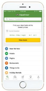 trip advisor app best travel apps 2017