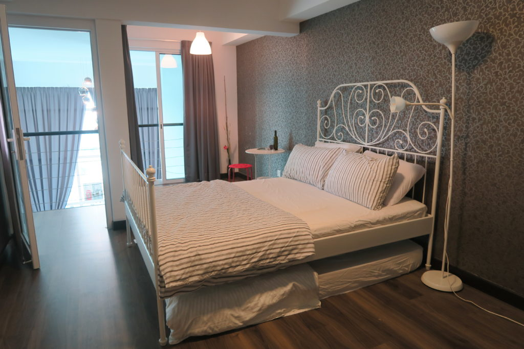 Penang Accommodation for Luxury Travelers
