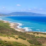 WHY DOES NO ONE SWIM AT KENTING BEACH?