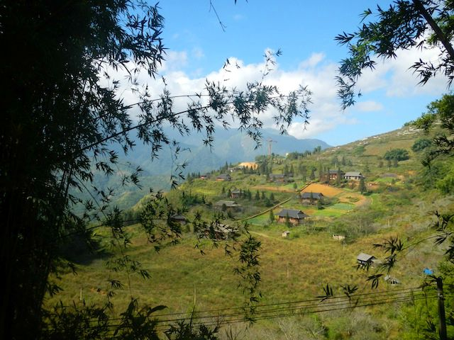 5 Top South East Asia Introvert Destinations: Sapa, Vietnam!
