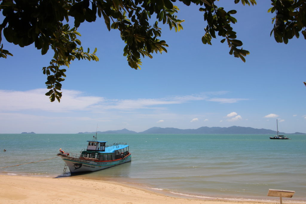 5 Top South East Asia Introvert Destinations: Koh Samui, Thailand!