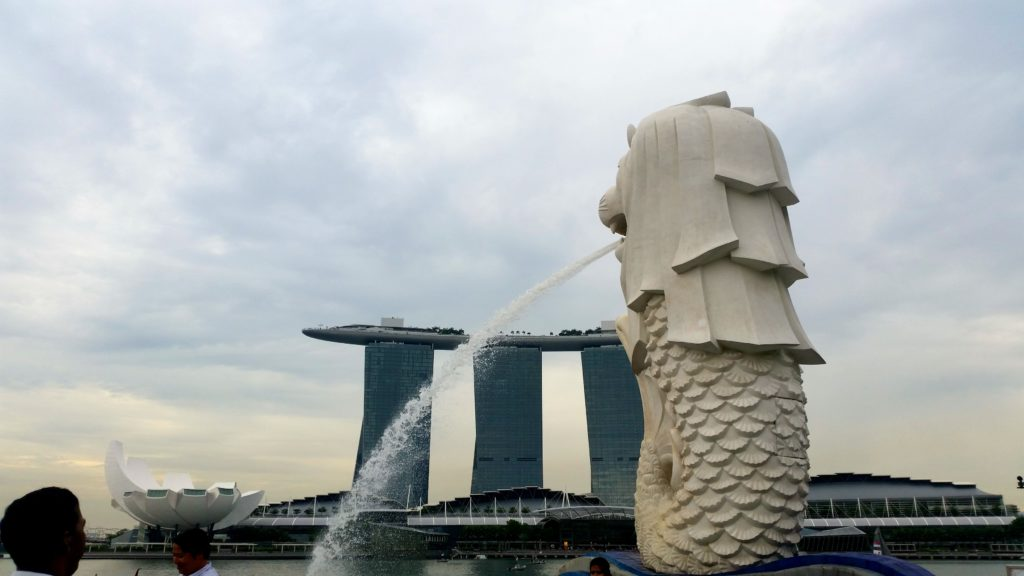 5 Top South East Asia Introvert Destinations: Singapore!