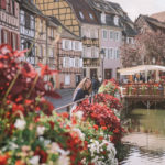 COLMAR: A FRENCH FAIRYTALE