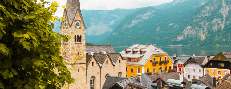 should I visit hallstatt?