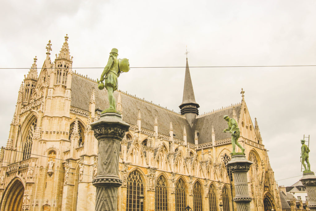What to do in brussels belgium