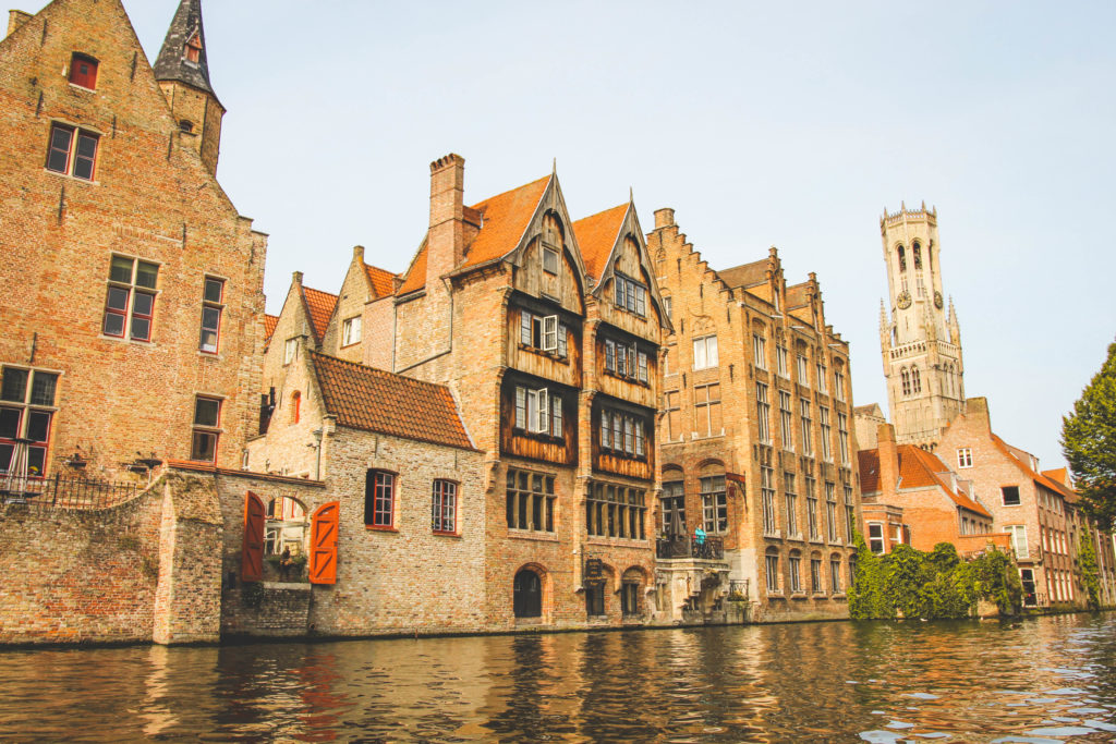 What to do in Brugge