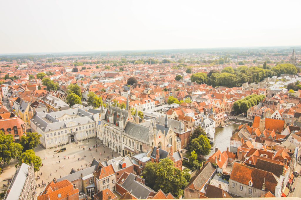 What to do in Bruges Belgium