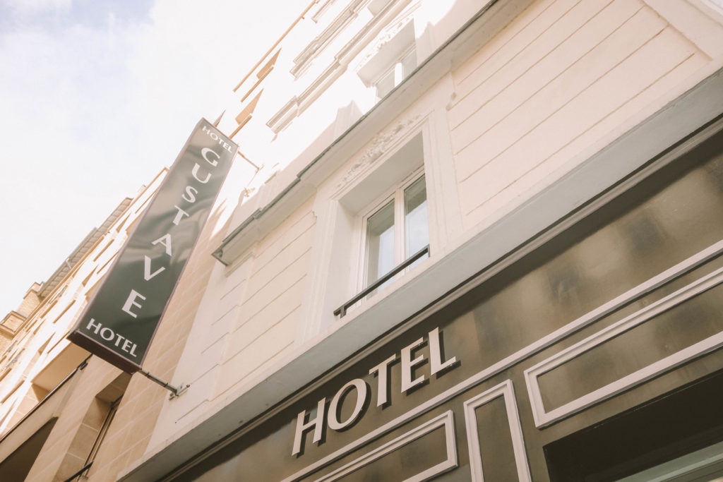 Gustave Hotel Review