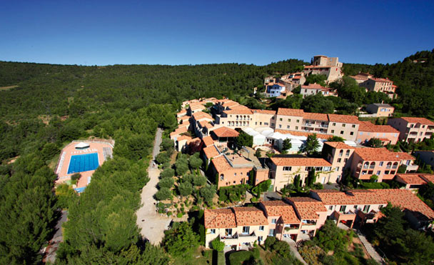 Where to stay in Gorges du Verdon? Club Belambra Hotel & Resort in the Montpezat area