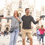 THE ONE THING YOU HAVE TO DO IN MILAN