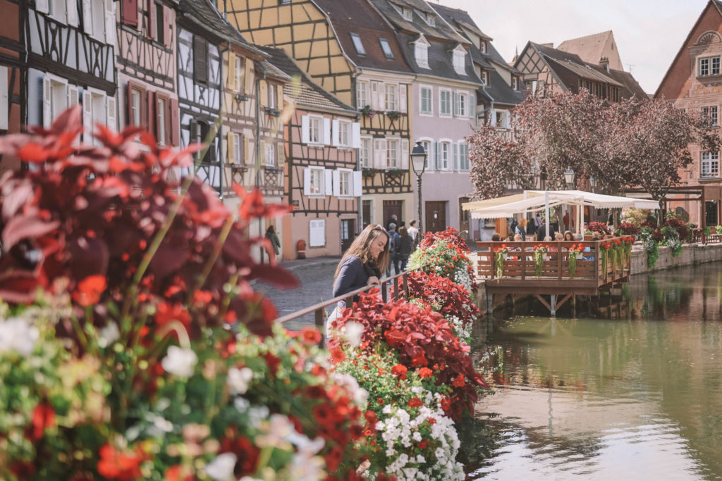 2 Nights in Colmar - France Road Trip Itinerary