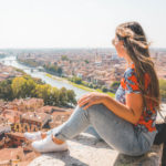 VERONA ITALY – A GLIMPSE INTO THIS ROMANTIC CITY