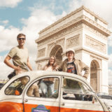 PARIS TO NICE ROAD TRIP