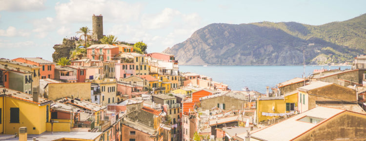 3 Days in Cinque Terre: A guide to the stunning Cinque Terre