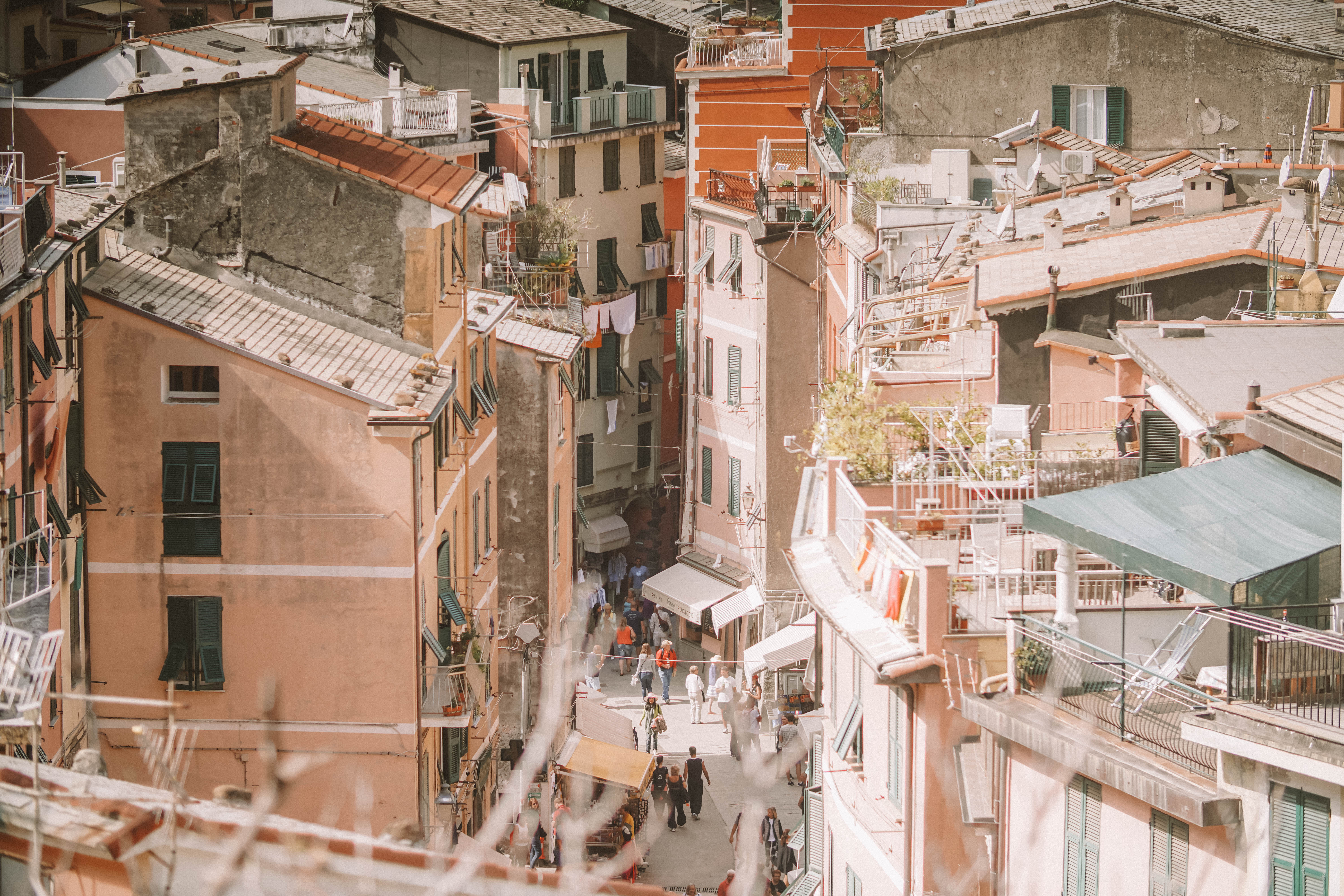 3 Days in Cinque Terre: A travel guide by Intrepid Introvert