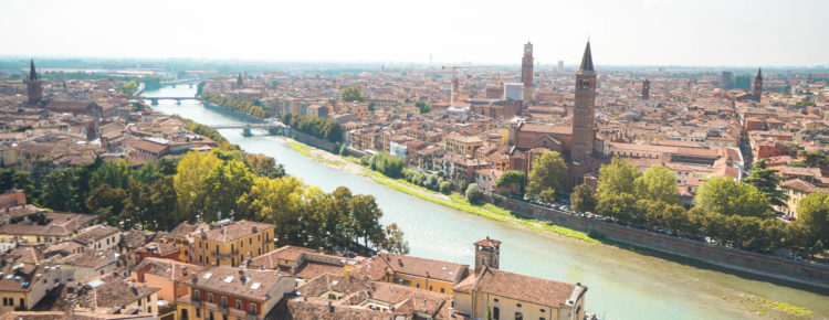 Verona Italy - Is it worth the visit?