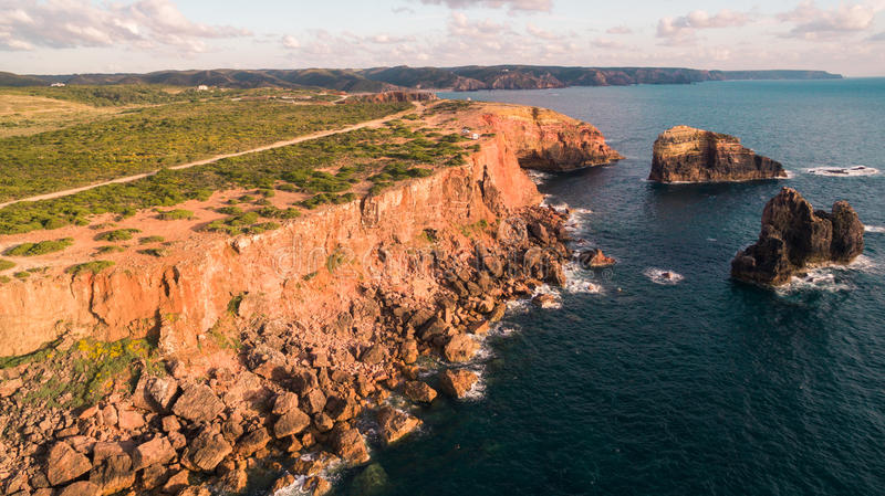 Carrapateira Cliffs - Portugal Road Trip 14 Must See Places! | Intrepid Introvert