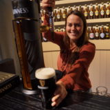 GUINNESS STOREHOUSE TOUR | DUBLIN, IRELAND