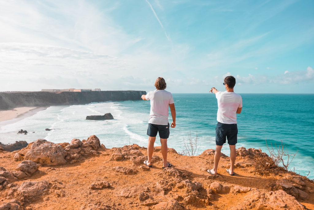 Portugal Road Trip Itinerary : Sagres, Portugal