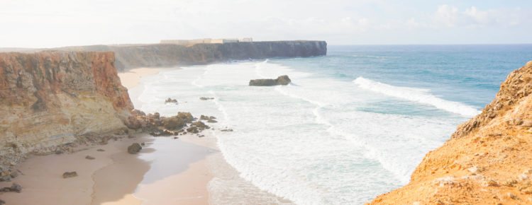 Sagres - Portugal Road Trip 14 Must See Places! | Intrepid Introvert