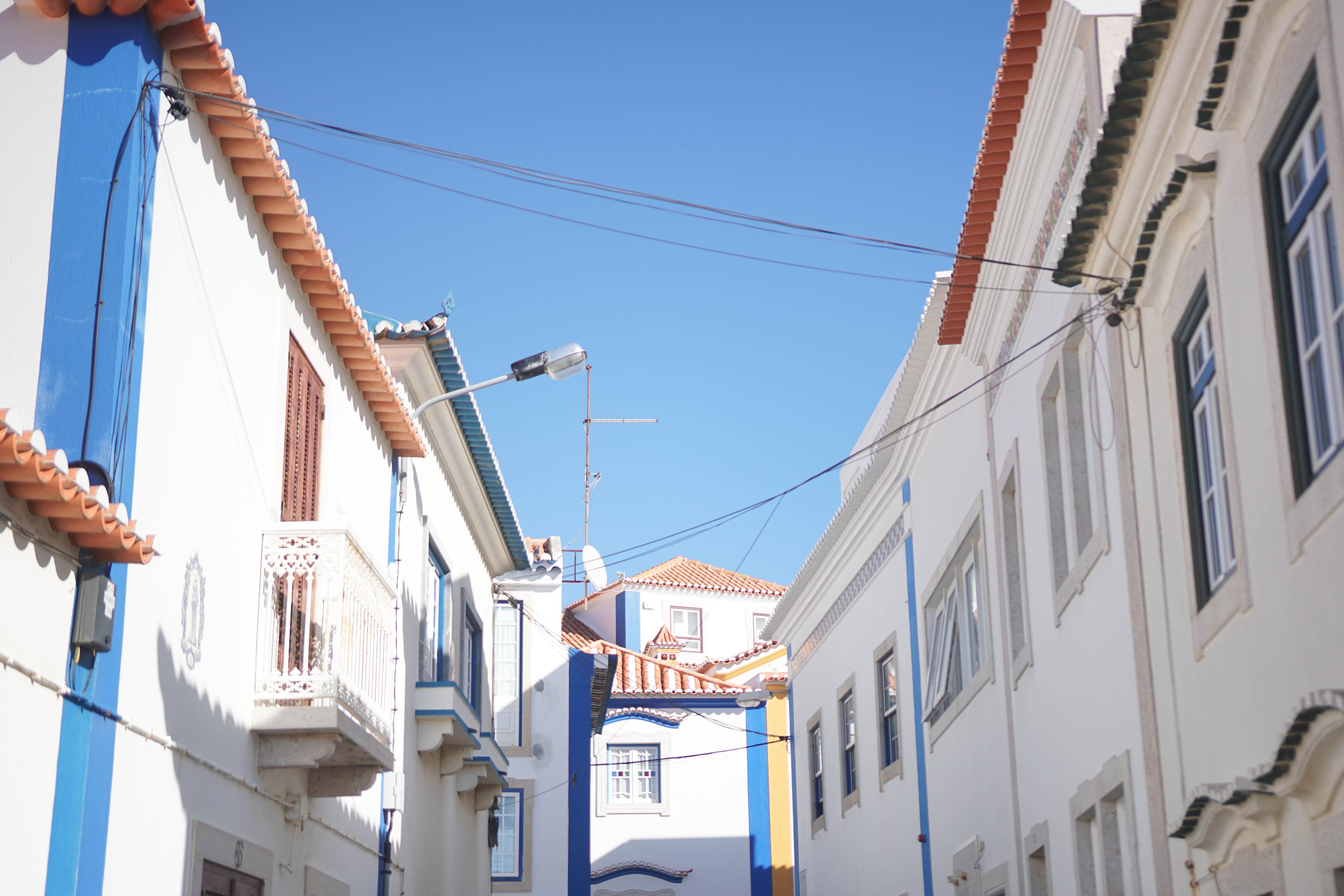 Ericiera -  Portugal Road Trip 14 Must See Places! | Intrepid Introvert