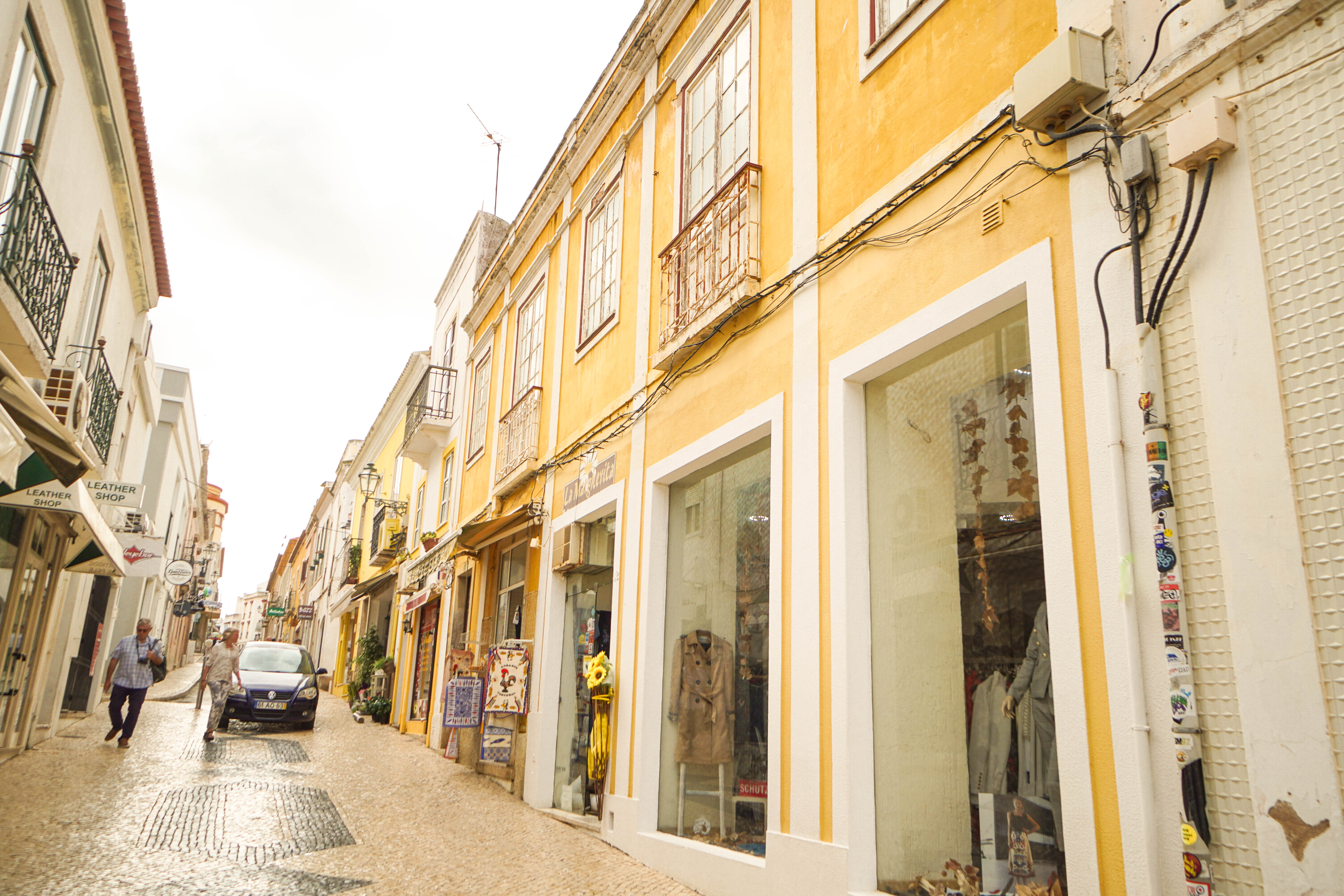 Lagos - Portugal Road Trip 14 Must See Places! | Intrepid Introvert