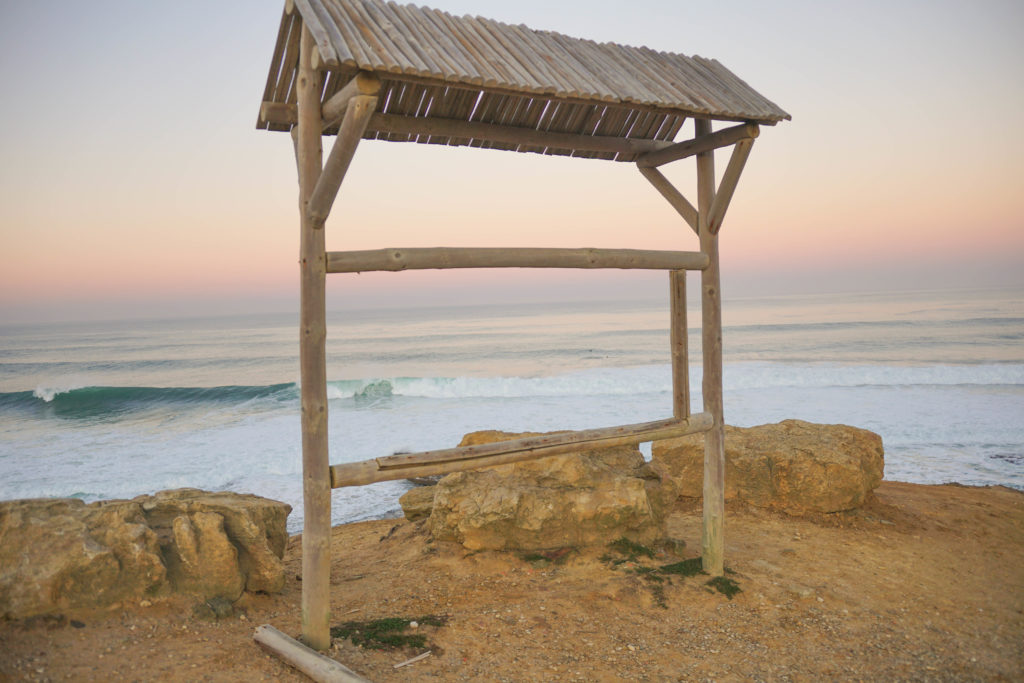 Portugal Road Trip Itinerary : Ericeira, Portugal