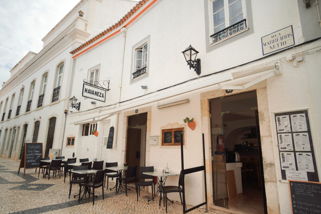 Portugal Road Trip Itinerary : Lagos, Portugal