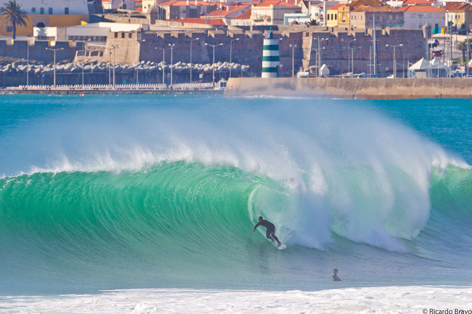 Supertubos, Peniche - Portugal Road Trip 14 Must See Places! | Intrepid Introvert