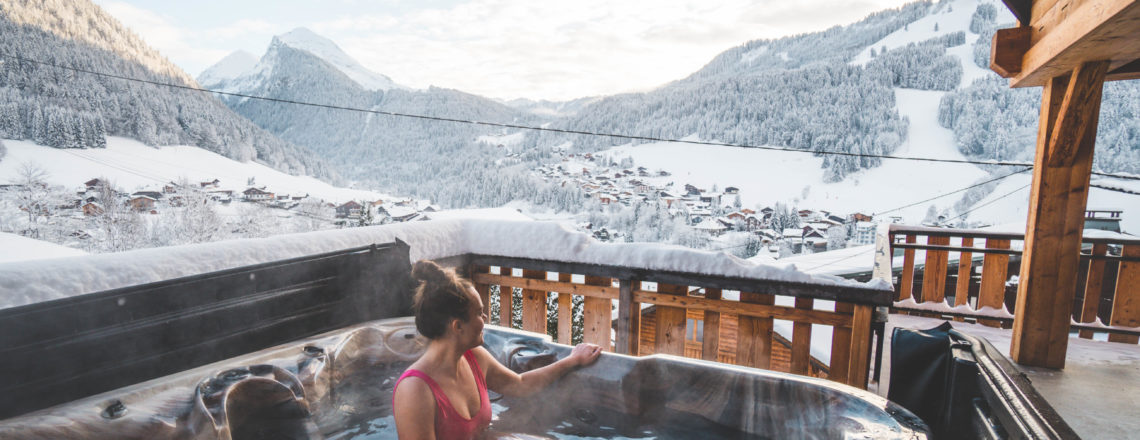 MORZINE LUXURY SKI TRIP WITH TG SKI