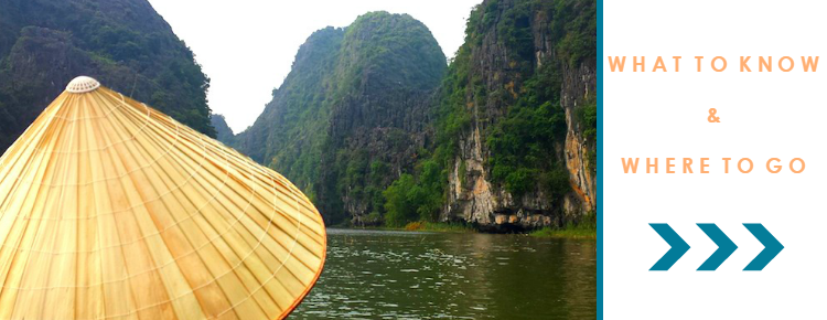 TRAVEL VIETNAM LIKE A PRO - Intrepid Introvert