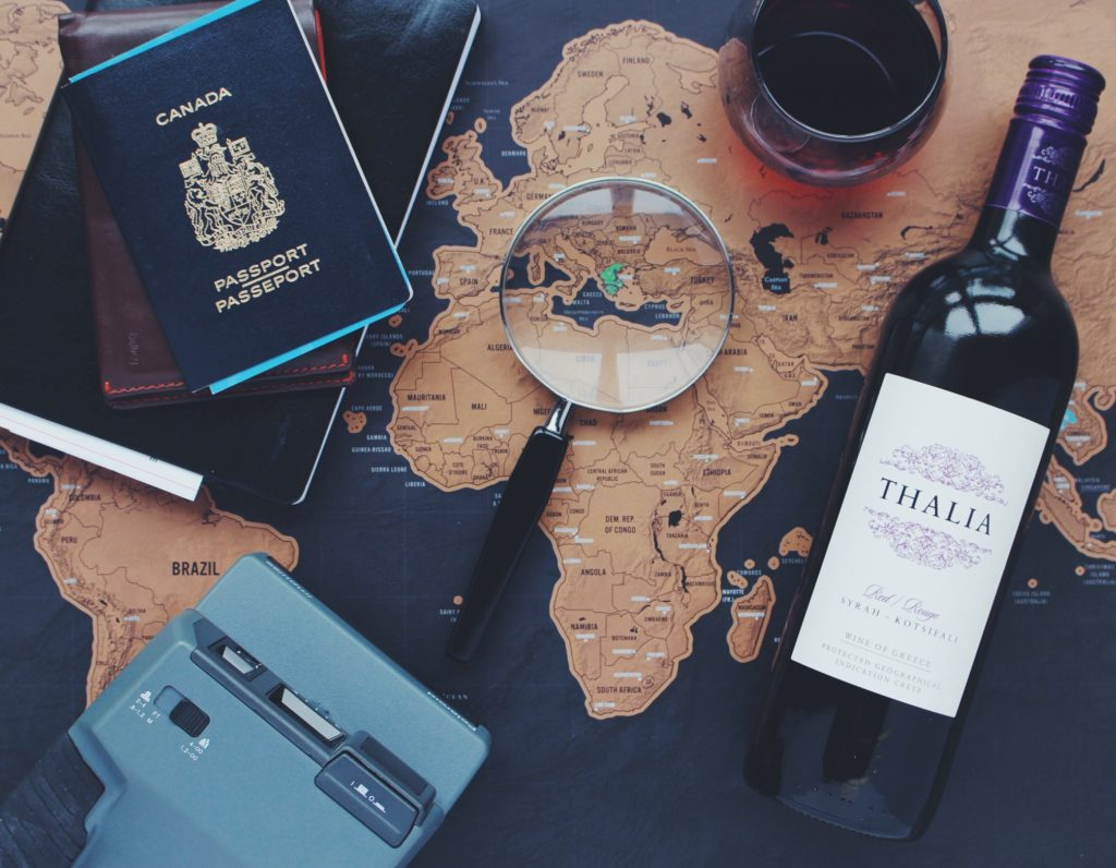 The Ultimate Travel Planning Guide for Beginners - Intrepid
